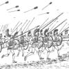 無敵の騎馬軍団を倒すには?騎兵の攻略方法を考えよう